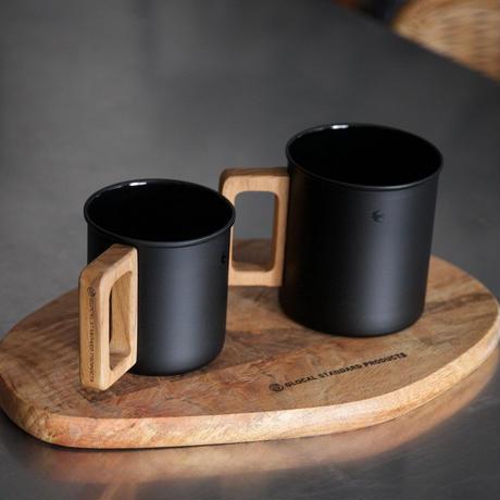 TSUBAME M&W Mug / L size