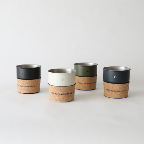 Sleeve for TSUBAME Stacking cup