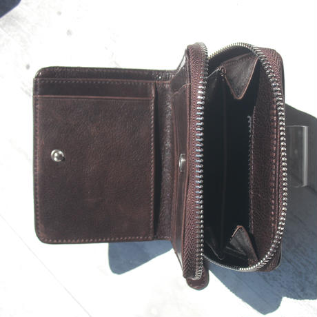 guardant deux 折りたたみ財布