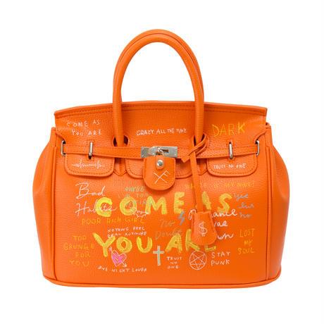 Anarchy Bag / Orange / No.4