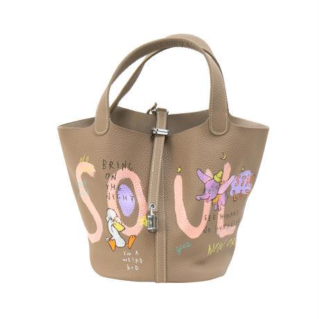 Cube Bag / size L / No.268