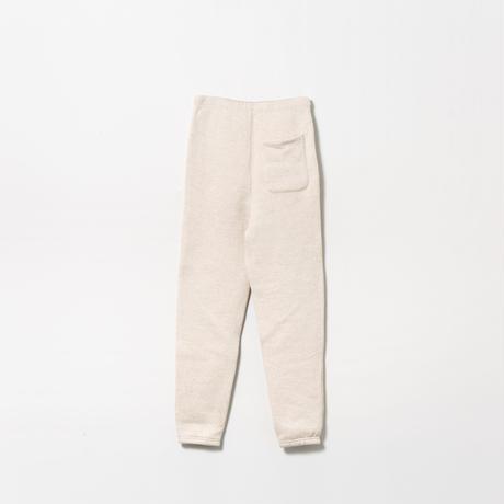 guernika Team Pants / Oatmeal