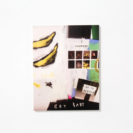 Canvas Print / BANANA