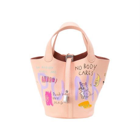 Cube Bag / size S / No.4