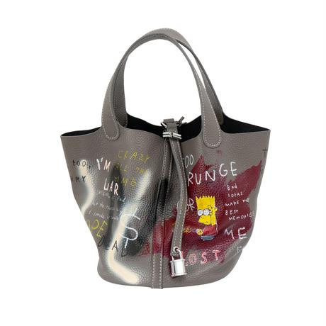 Cube Bag / size L / No.30