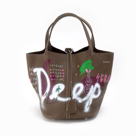 Cube Bag / size L / No.271