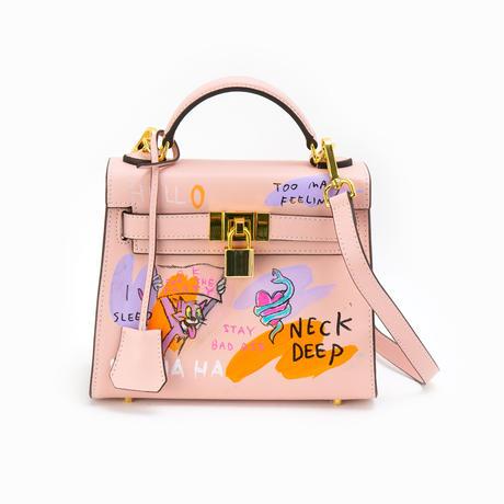 Candy Bag / Pink / No.5