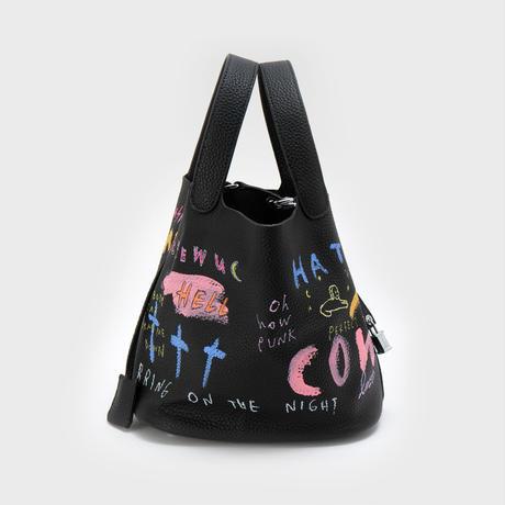 【納期:約1週間】Cube Bag / size L / No.208