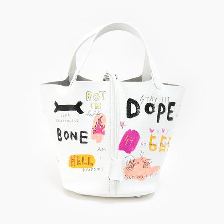 Cube Bag / size L / No.267