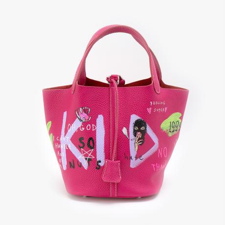 Cube Bag / size L / No.275