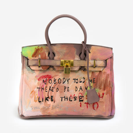"""【official online shop 限定】""""NOT BAGS"""" SERIES / No.1"""