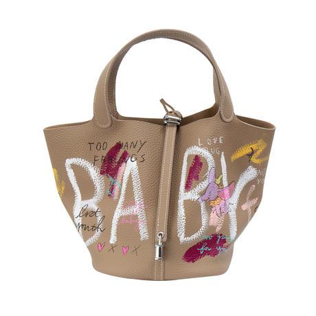 Cube Bag / size L / No.110
