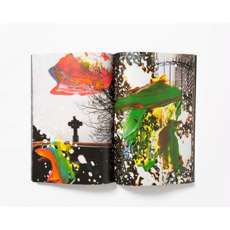 Photography Art Book / BLOOMS