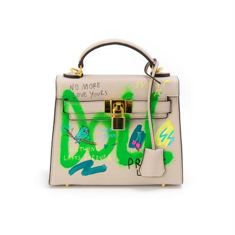 Candy Bag / Beige / No.10