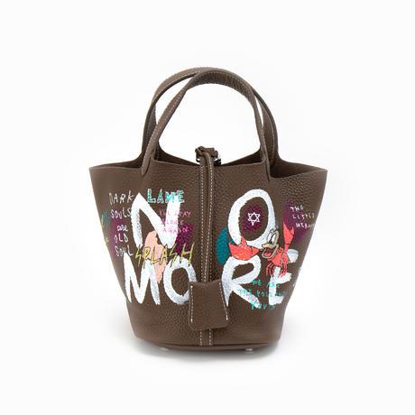Cube Bag / size S / No.26