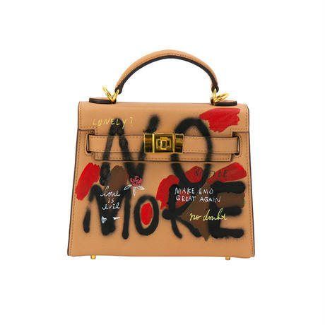 Candy Bag / Brown / No.8