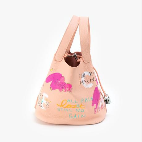 Cube Bag / size L / No.273