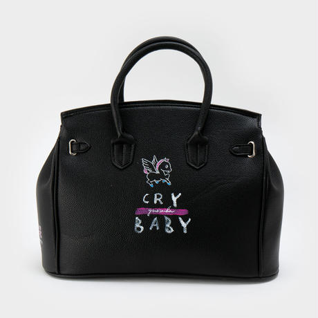 Anarchy Bag / Black / No.176
