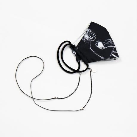 Mask Chain / No.1