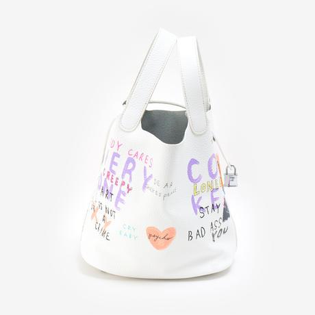 Cube Bag / size L / No.274