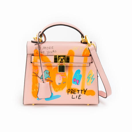 Candy Bag / Pink / No.11