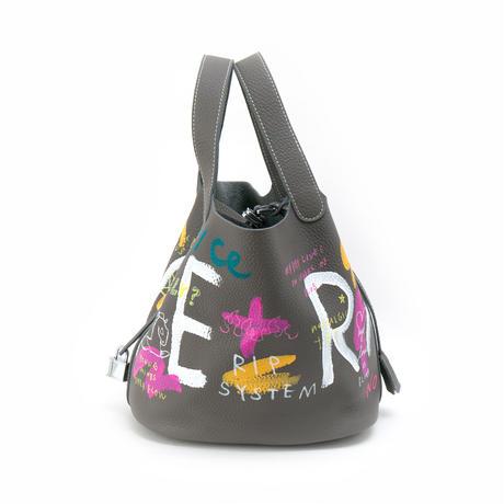 Cube Bag / size L / No.262