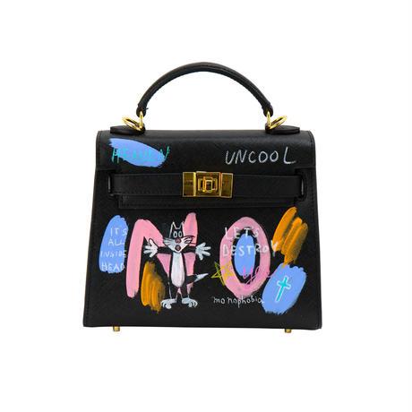 Candy Bag / Black / No.1