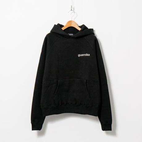 guernika Team Hoodie / Black