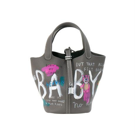 Cube Bag / size S / No.3