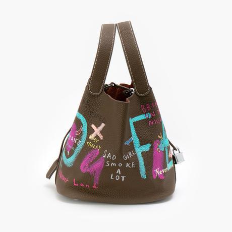 Cube Bag / size L / No.223
