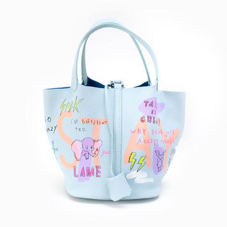 Cube Bag / size L / No.251