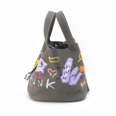 Cube Bag / size L / No.252