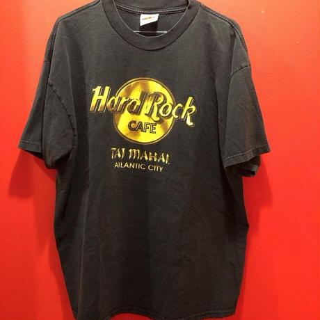 【USED 古着】ハードロックカフェ タージマハル Tシャツ 1482901252-8