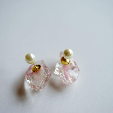 【bijou series】bijou pierce/earrings