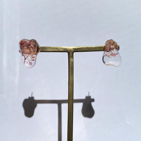 【bijou series】bijou pierce (circus pink)
