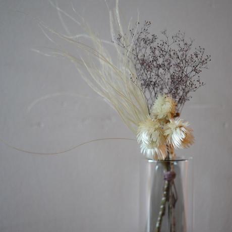 FLOWER AND VASE SET(pentagon)