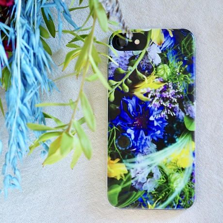 "iphone case "" Centaurea""(iphoneX/XS)"