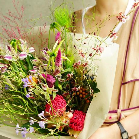 "Gift Bouquet""Autumn"" M"
