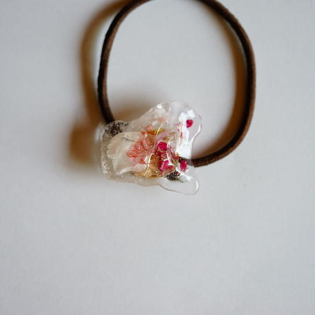 【bijou series】bijou hair accessory