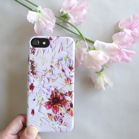 "iPhone case ""petals""(iPhone11)"