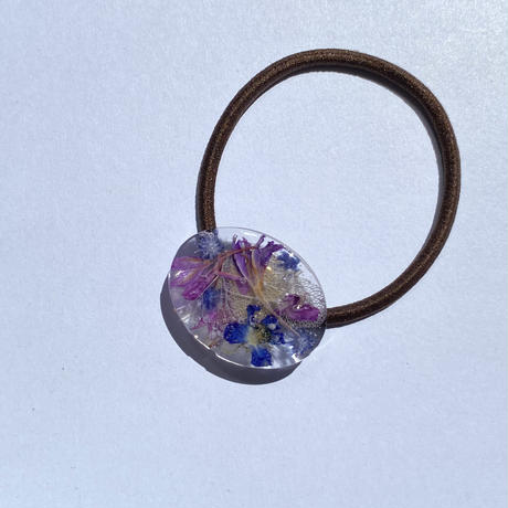 【Candy series】Candy hair accessory (grape)