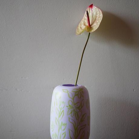 "<TOLIGHT×gui> Drawing flower base ""pistachio"""