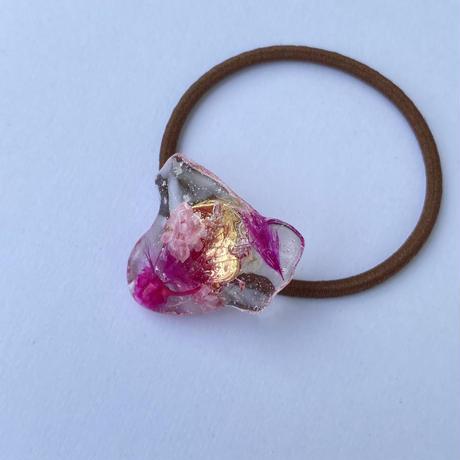 【bijou series】bijou hair accessory (pitaya)