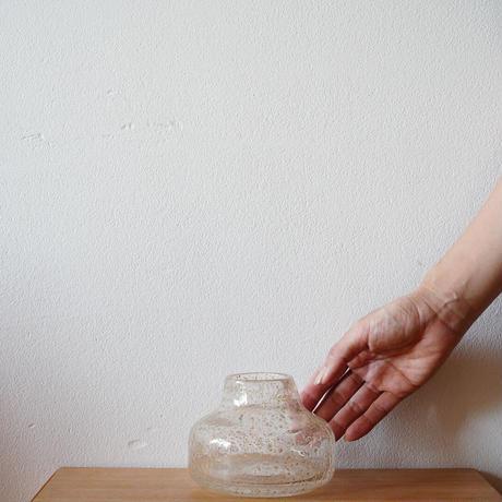 """<Henry Dean>Flower vase """"Femeia XS""""ビジュー"""