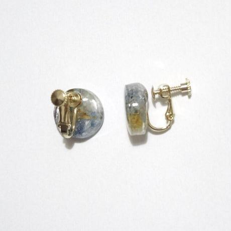 "【Candy series】Candy Earrings(Pierces)  ""lemon squash‼"""