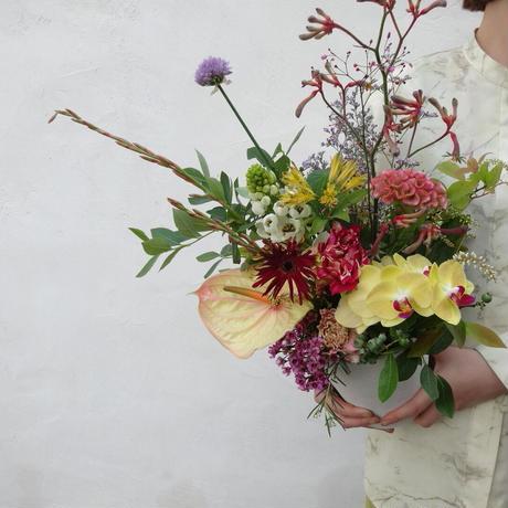 flower arrangement M