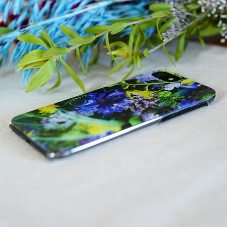 "iphone case "" Centaurea""(iphone6/6s/7/8)"