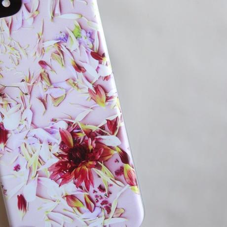 "iPhone case ""petals""(iPhone11)"