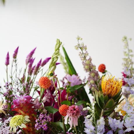 【gui 3rd anniversary】9/20EVENT 「あなたの花を束ねます」