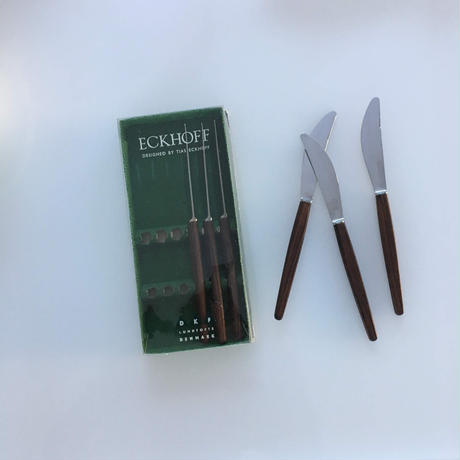 ECKHOFF knife set